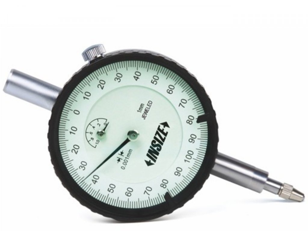Insize-2313-1FA-analóg-precíz-mérőóra