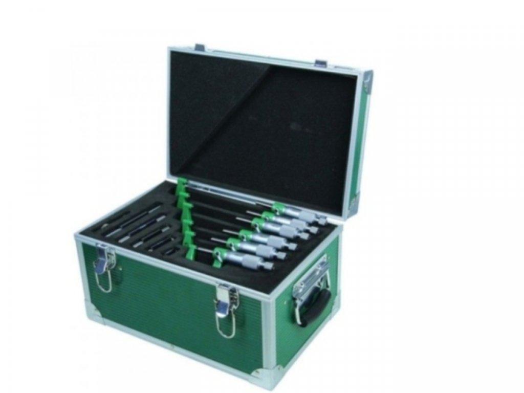 Insize-3203-3006A-külső-mikrométer-készlet