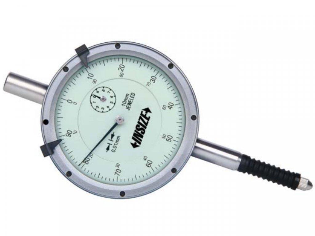 Insize-2324-10FA-vízálló-analóg-mérőóra