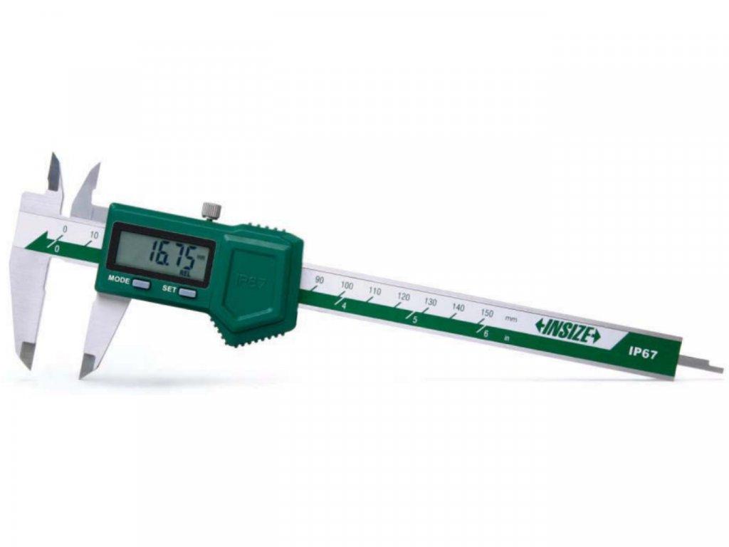 Insize-1118-150BW-digitális-vizálló-tolómérő