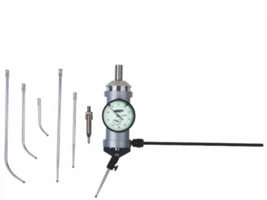 Insize-2385-3-központosító-tapintó