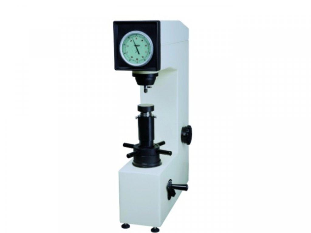 Insize-ISH-R150-Rockwell-manuális-keménységmérő