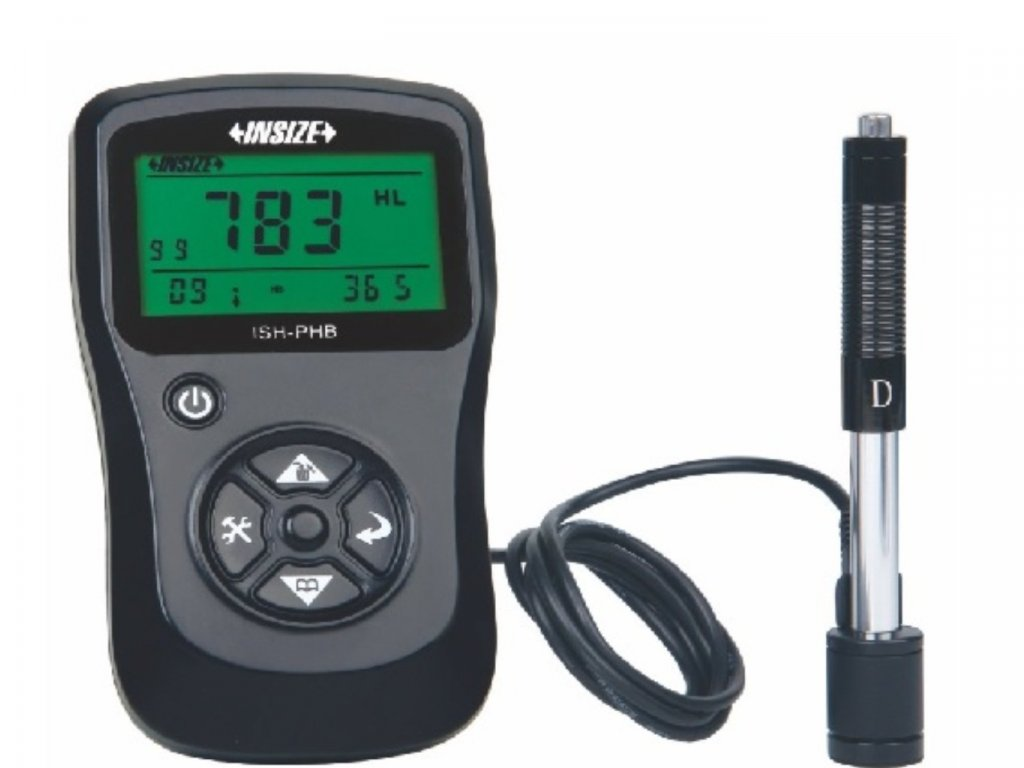Insize-ISH-PHB-Leeb-hordozható-keménységmérő
