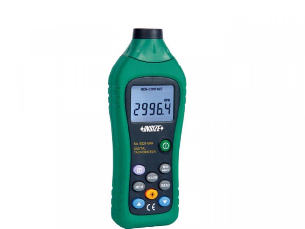 Insize-9221-999-érintés-nélküli-digitális-fordulatszémmérő