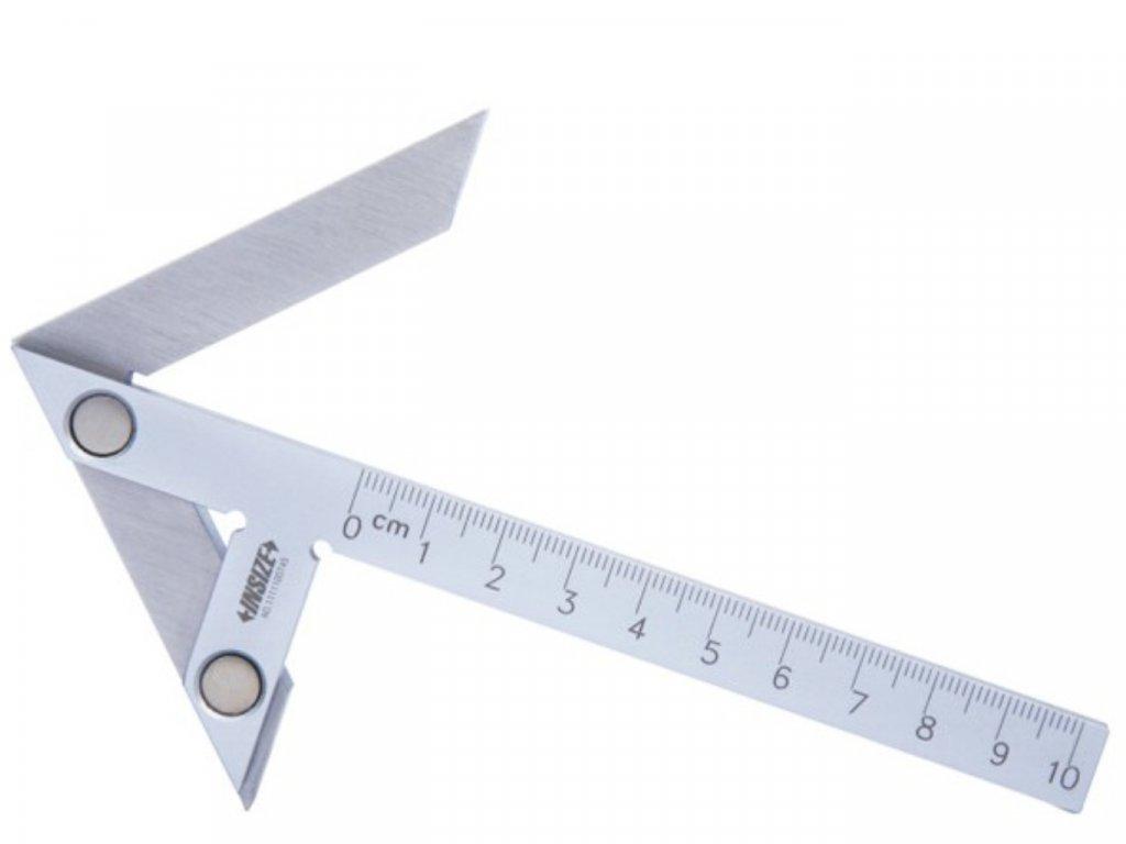 Insize-7205-100-központkereső