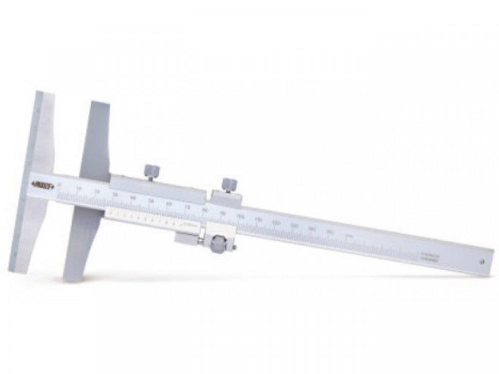 Insize-1275-150A-T-alakú-előjelöllő-tolómérő