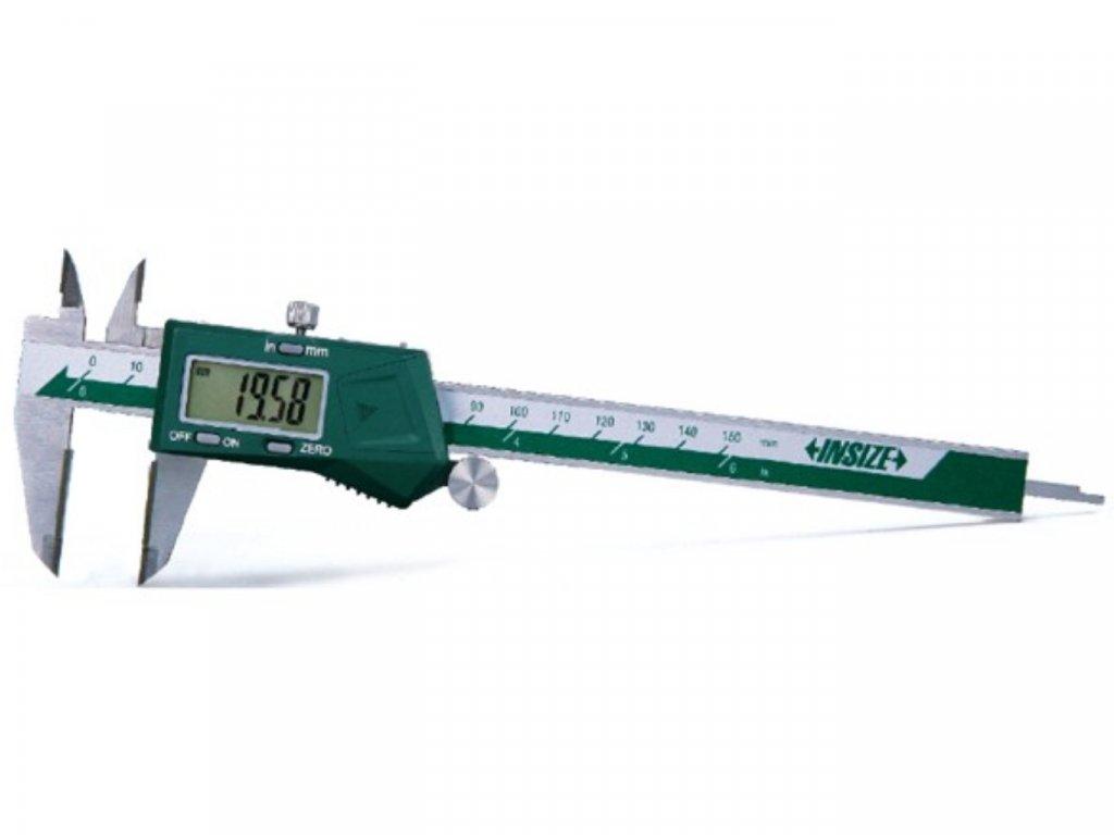 Insize-1110-150A-keményfém-betétes-tolómérő