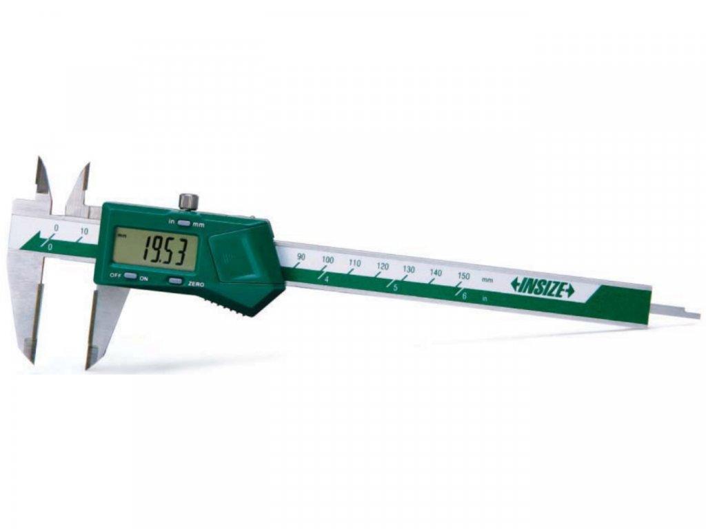 Insize-1110-150AW-keményfém-betétes-tolómérő