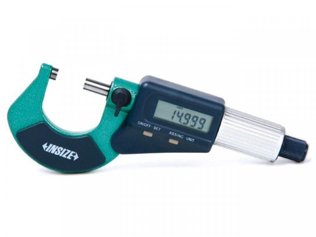 Insize-3109-25A-digitális-külső-mikrométer
