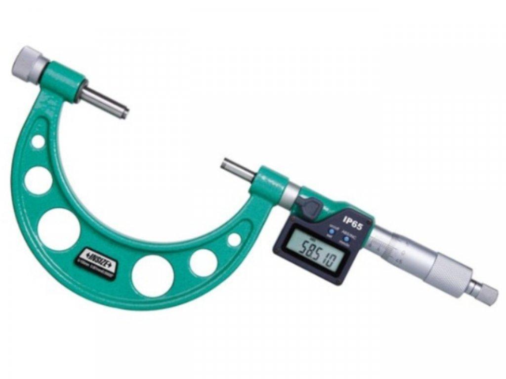 Insize-3506-300A-külső-digitális-mikrométer-cserélhető-ülékel