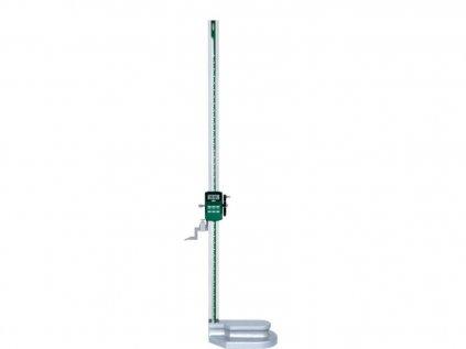 Insize-1156-1000-digitális-magasságmérő-kézikerékel