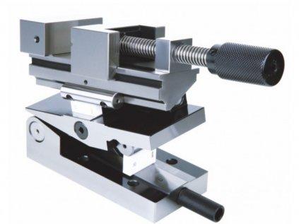 Insize-6524-80-precíziós-szimusz-asztalos-satú-két tengelyre-dönthető