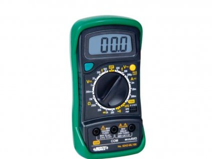 Insize-9242-ML100-digitális-multiméter