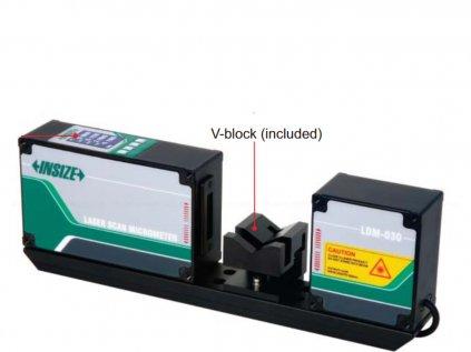 Insize-LDM-030-Laser-Scan-mikrométer