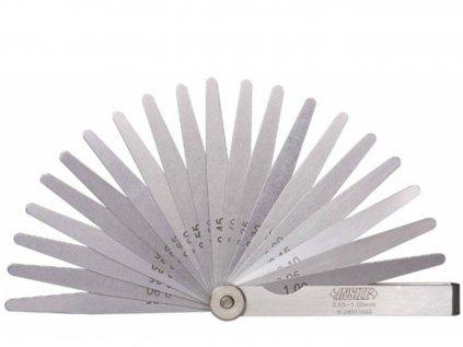 Insize-4602-20-hézagmérő-készlet