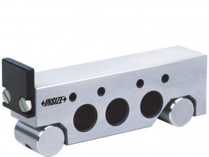 Insize-4155-100-szinusz-vonalzó