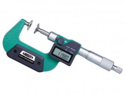 Insisze-3594-25A-digitális-tárcsás-mikrométer