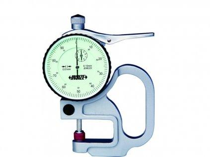 Insize-2364-10-analóg-vastagságmérő