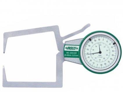 Insize-2333-201-külső-tapintókarós-analóg-mérőóra