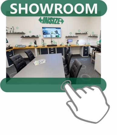 Nový INSIZE Showroom » Virtuálna prehliadka