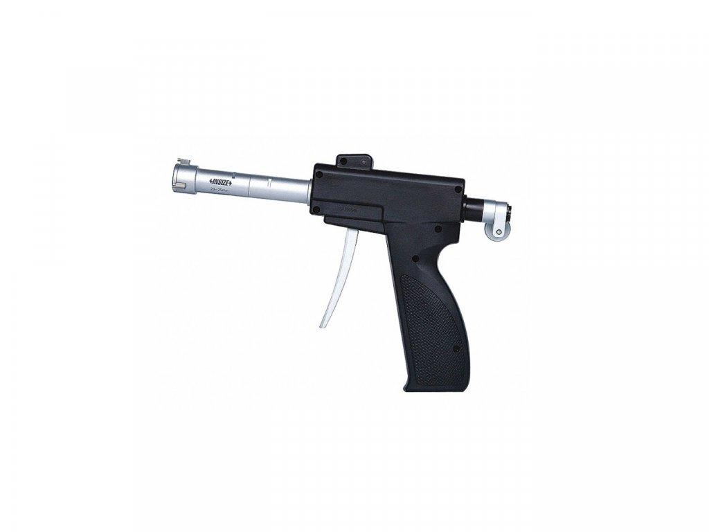 pistolovy tridotekovy dutinomer insize 20 25 mm 2124 25