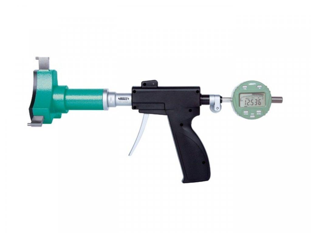 Pistolový třídotykový dutinoměr 2124 88