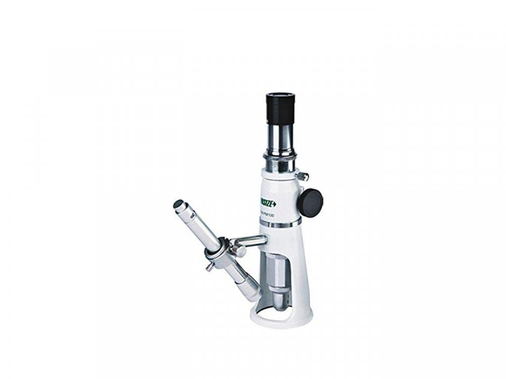 prenosny-merici-mikroskop-insize-ism-pm100