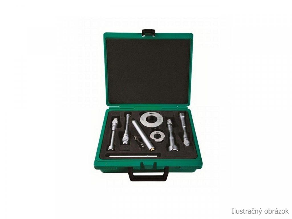 Sada třídotekových dutinoměrů INSIZE 12 20 mm 3227 202