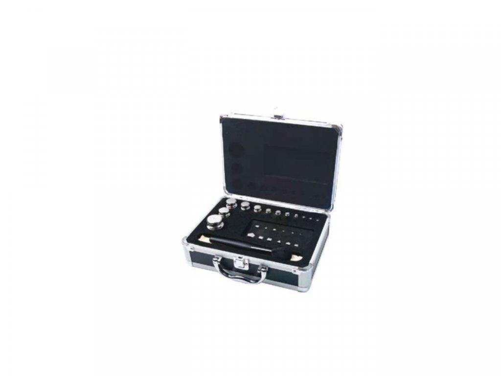 Set závaží M1 INSIZE 1mg 5kg 8910-5KGM1
