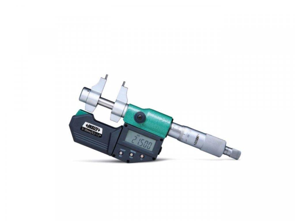 3520 serie Digitální třmenový mikrometr pro vnitřní měření