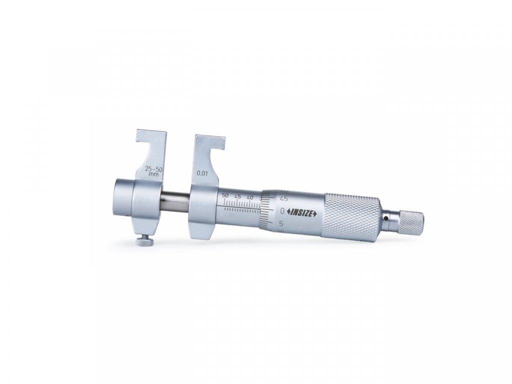 Dvoudotekový (dutinový) mikrometr INSIZE 3220 serie