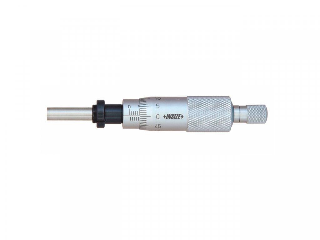 Mikrometrická hlavice INSIZE 6381 25