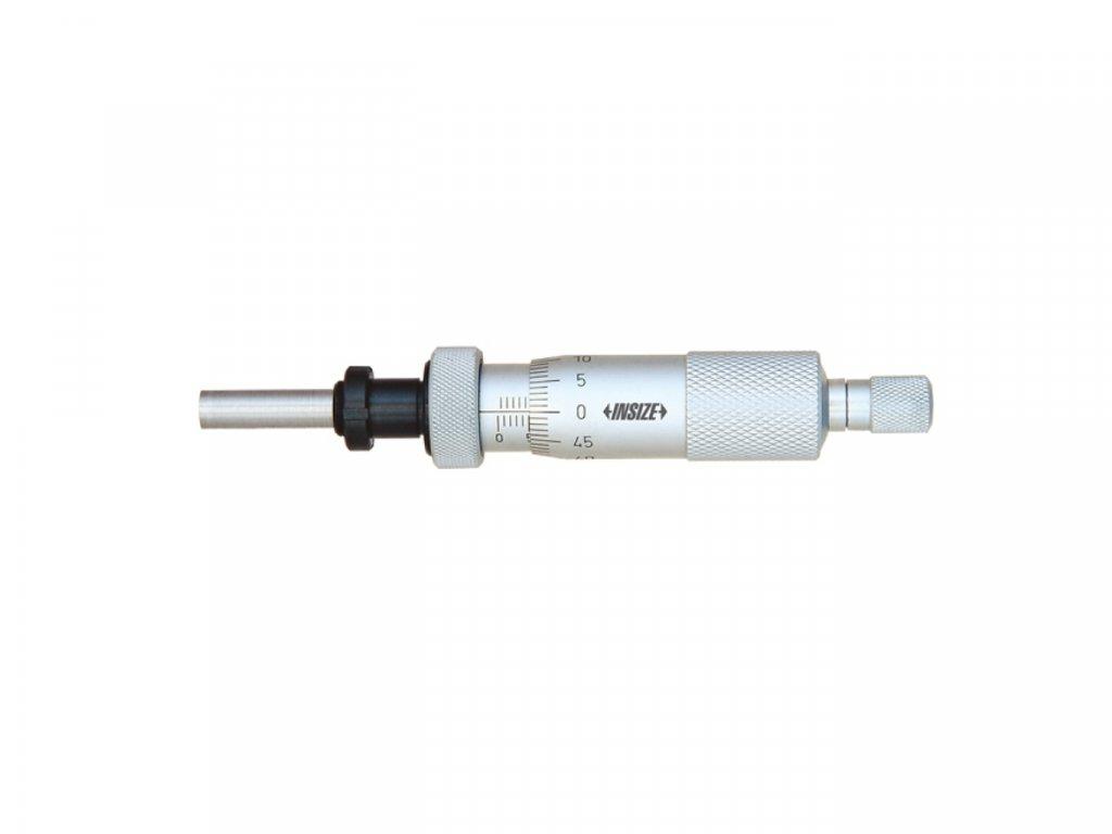 Mikrometrická hlavice INSIZE 6381 25wp