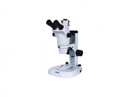 34881 zoom stereo mikroskop pokrocily insize zs100t