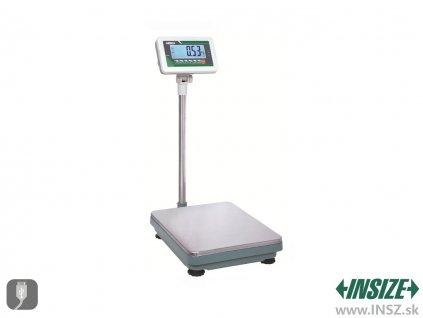 Můstková váha INSIZE 150 kg 8501 AL150