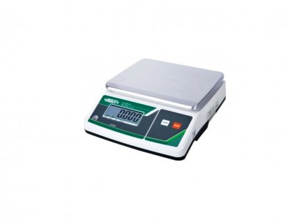 Kontrolní váha INSIZE 15 kg 8001-15