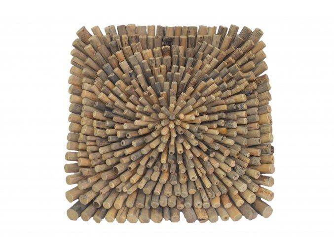 dekorace plavené dřevo dftr 1