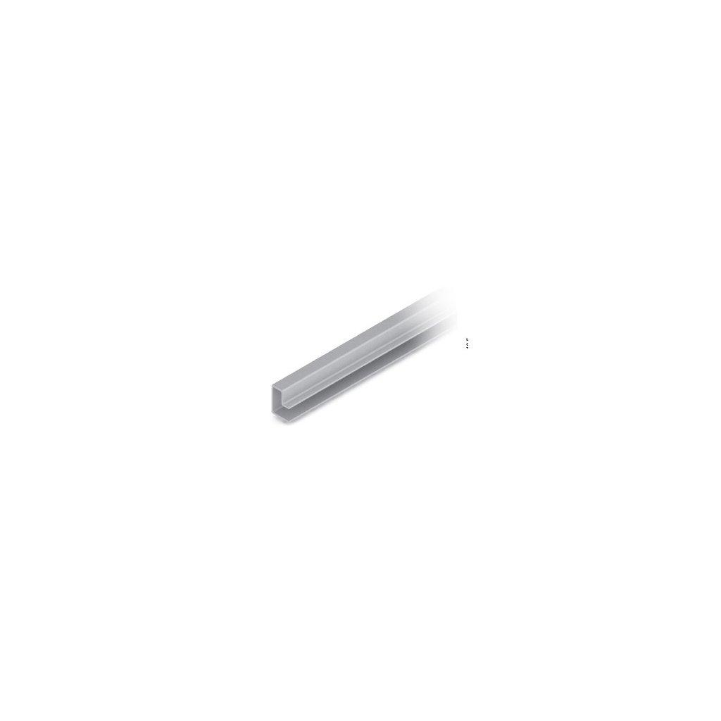 Profil ALU nástěnný VOGA WALL - TORINO art. 20678