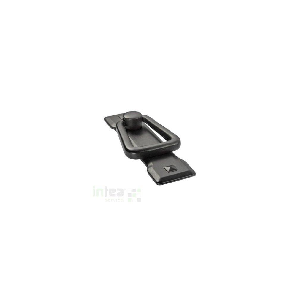 Úchytka  Rujzdesign 449.95 Črnapat / Černá patina