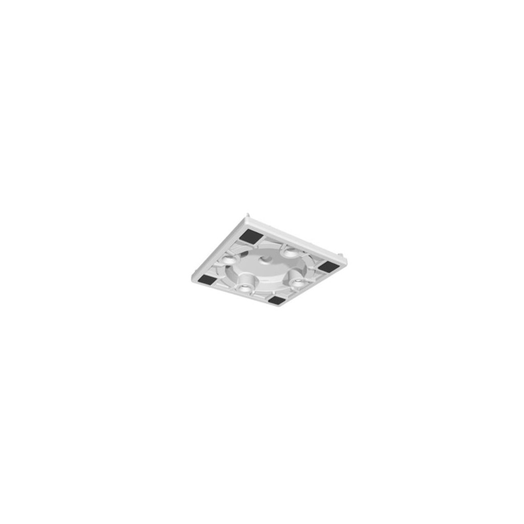 Plastový čep k ALU noze DR 2203.3/60  RUJZDESIGN