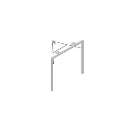 Samostatná stolová noha VOGA SKIP NEW art. 31269