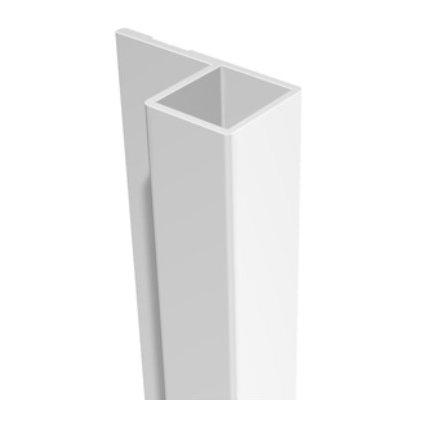 Alu profil Rujzdesign 2169/2750 mm