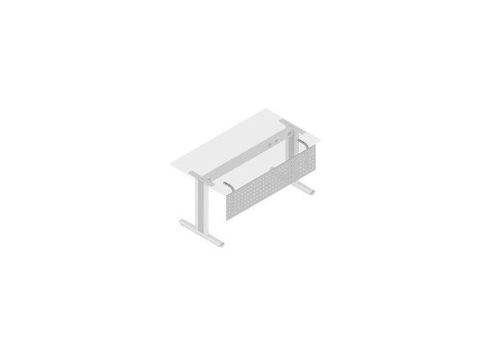 Záda pro stůl VOGA 1800 art. 30170