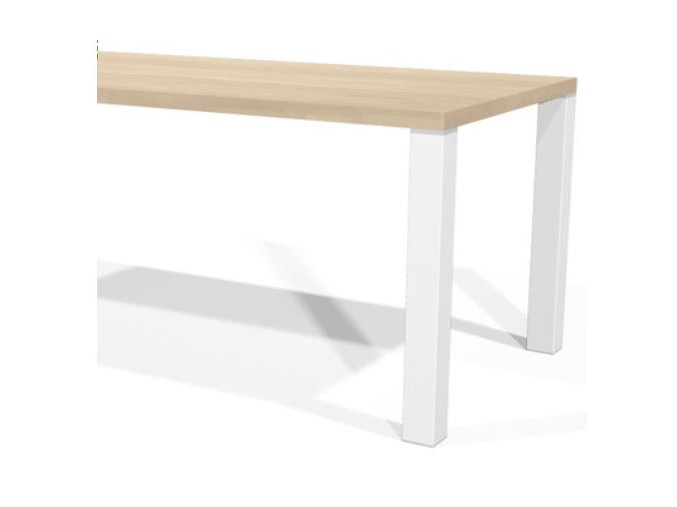 Samostatná stolová noha / profil RUJZDESIGN NG 2116.2 / 2930 mm
