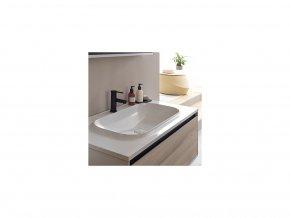 Kolpa-San premium skříňka s umyvadlem PANDORA OUP75