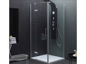 TAURUS sprchové dveře