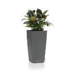 Maxi Cubi Lechuza stolový kvetináč