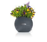 Puro Lechuza stolový kvetináč