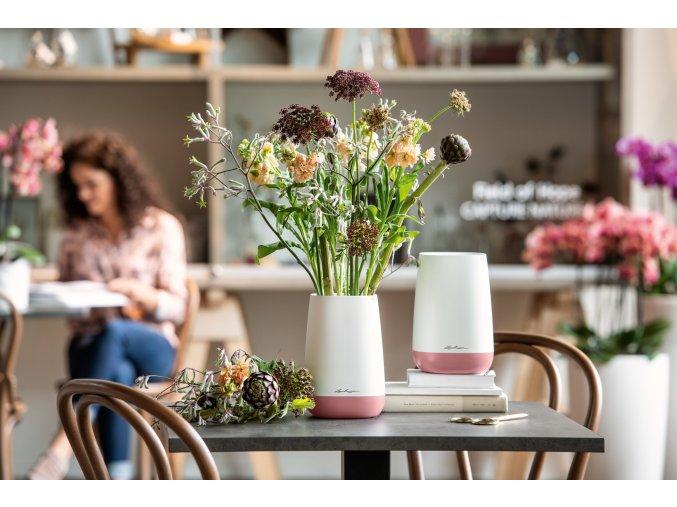 yula lechuza vaza na kvety (2)