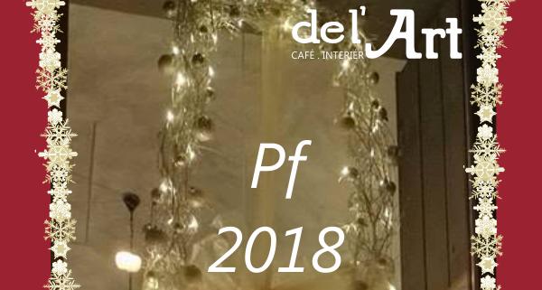 Pf 2018 De l´Art